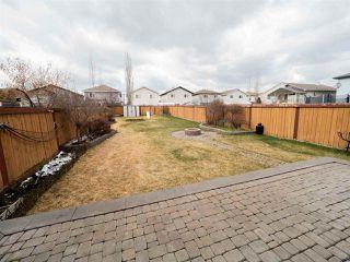 Photo 28: 3440 19 Street in Edmonton: Zone 30 House for sale : MLS®# E4152818