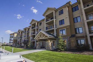 Main Photo: 119 1031 173 Street in Edmonton: Zone 56 Condo for sale : MLS®# E4153357