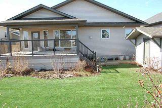Photo 3: 78 WILKINSON Place: Leduc House for sale : MLS®# E4153694