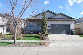 Photo 1: 78 WILKINSON Place: Leduc House for sale : MLS®# E4153694
