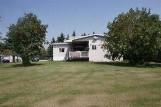Main Photo: 5 53504 RGE RD 14: Rural Parkland County House for sale : MLS®# E4153745