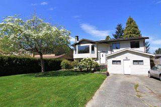 Main Photo: 20945 COOK Avenue in Maple Ridge: Southwest Maple Ridge House for sale : MLS®# R2363502