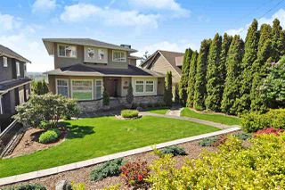 """Main Photo: 4238 SOUTHWOOD Street in Burnaby: South Slope House for sale in """"South Slope"""" (Burnaby South)  : MLS®# R2366029"""