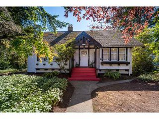 Main Photo: 3506 W 36TH Avenue in Vancouver: Dunbar House for sale (Vancouver West)  : MLS®# R2368602