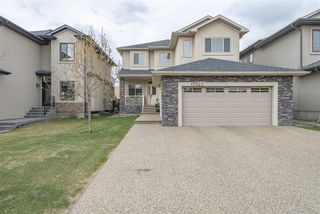 Main Photo: 17540 110 Street in Edmonton: Zone 27 House for sale : MLS®# E4156417