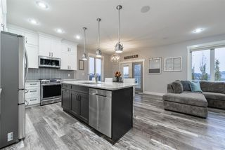 Photo 6: 1206 GENESIS LAKE Boulevard: Stony Plain House for sale : MLS®# E4156526