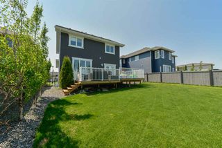 Photo 28: 1206 GENESIS LAKE Boulevard: Stony Plain House for sale : MLS®# E4156526