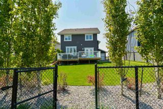 Main Photo: 1206 GENESIS LAKE Boulevard: Stony Plain House for sale : MLS®# E4156526