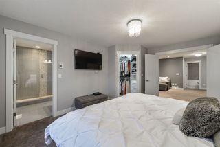 Photo 23: 1206 GENESIS LAKE Boulevard: Stony Plain House for sale : MLS®# E4156526