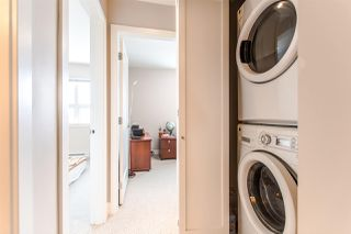 """Photo 12: 3 218 CAMATA Street in New Westminster: Queensborough Townhouse for sale in """"CANOE AT PORT ROYAL"""" : MLS®# R2369053"""