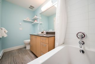 """Photo 9: 3 218 CAMATA Street in New Westminster: Queensborough Townhouse for sale in """"CANOE AT PORT ROYAL"""" : MLS®# R2369053"""