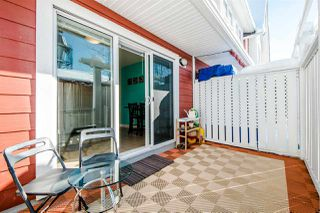 """Photo 6: 3 218 CAMATA Street in New Westminster: Queensborough Townhouse for sale in """"CANOE AT PORT ROYAL"""" : MLS®# R2369053"""