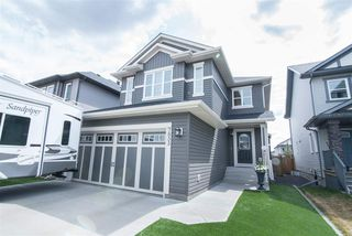 Main Photo: 7833 ELLESMERE Link: Sherwood Park House for sale : MLS®# E4156922