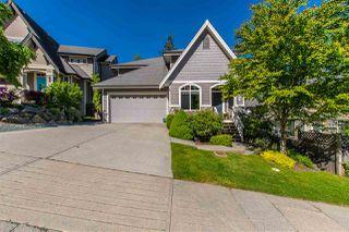 Photo 1: 5749 KESTREL Drive in Sardis: Promontory House for sale : MLS®# R2371290