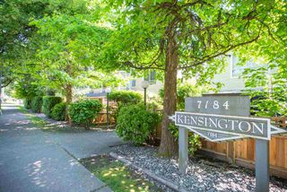 Main Photo: 14 7184 STRIDE Avenue in Burnaby: Edmonds BE Townhouse for sale (Burnaby East)  : MLS®# R2373943