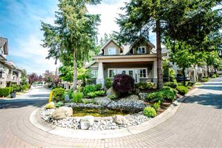 """Photo 19: 29 2588 152 Street in Surrey: King George Corridor Townhouse for sale in """"WOODGROVE"""" (South Surrey White Rock)  : MLS®# R2376781"""