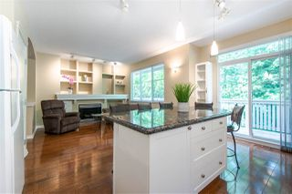 """Photo 8: 29 2588 152 Street in Surrey: King George Corridor Townhouse for sale in """"WOODGROVE"""" (South Surrey White Rock)  : MLS®# R2376781"""