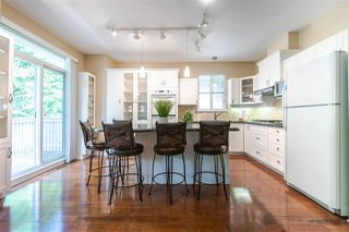 """Photo 6: 29 2588 152 Street in Surrey: King George Corridor Townhouse for sale in """"WOODGROVE"""" (South Surrey White Rock)  : MLS®# R2376781"""