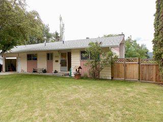 "Main Photo: 985 11TH Avenue in Williams Lake: Williams Lake - City House for sale in ""Columneetza East"" (Williams Lake (Zone 27))  : MLS®# R2377431"