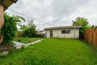 Photo 29: 13904 86 Street in Edmonton: Zone 02 House for sale : MLS®# E4160838