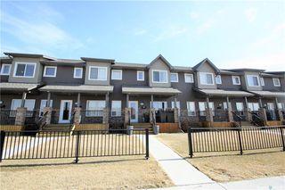 Photo 1: 808 Stensrud Road in Saskatoon: Willowgrove Residential for sale : MLS®# SK775990