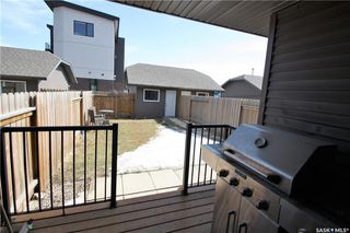 Photo 9: 808 Stensrud Road in Saskatoon: Willowgrove Residential for sale : MLS®# SK775990
