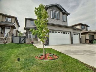 Main Photo: 24 Shorewood Crescent: Leduc House for sale : MLS®# E4161070