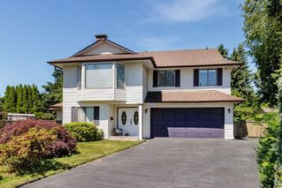 Main Photo: 1935 HOMFELD Place in Port Coquitlam: Lower Mary Hill House for sale : MLS®# R2381159