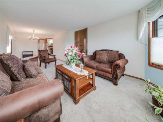 Photo 3: 24 NORFOLK Bay: Sherwood Park House for sale : MLS®# E4163490