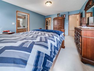 Photo 13: 24 NORFOLK Bay: Sherwood Park House for sale : MLS®# E4163490