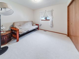 Photo 17: 24 NORFOLK Bay: Sherwood Park House for sale : MLS®# E4163490