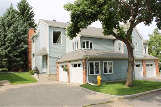 Photo 27: 12 WHITEOAKS Estates: St. Albert Townhouse for sale : MLS®# E4163789