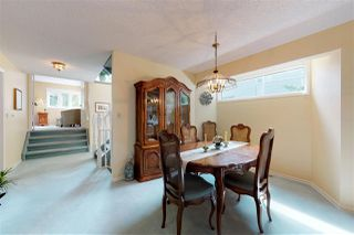 Photo 5: 12 WHITEOAKS Estates: St. Albert Townhouse for sale : MLS®# E4163789