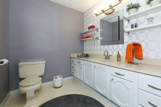Photo 14: 19 Alpaugh Crescent: Leduc House for sale : MLS®# E4163910