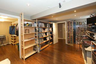 Photo 23: 19 Alpaugh Crescent: Leduc House for sale : MLS®# E4163910