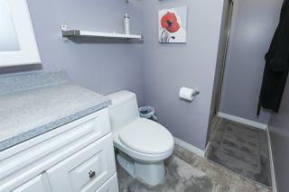 Photo 12: 19 Alpaugh Crescent: Leduc House for sale : MLS®# E4163910