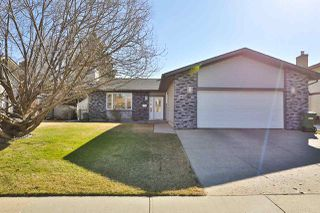 Main Photo: 19 Alpaugh Crescent: Leduc House for sale : MLS®# E4163910