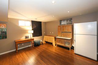 Photo 20: 19 Alpaugh Crescent: Leduc House for sale : MLS®# E4163910