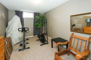 Photo 24: 19 Alpaugh Crescent: Leduc House for sale : MLS®# E4163910