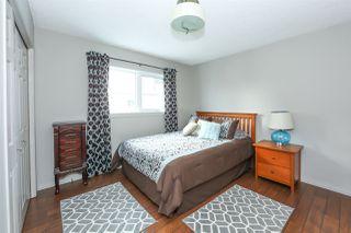 Photo 16: 19 Alpaugh Crescent: Leduc House for sale : MLS®# E4163910