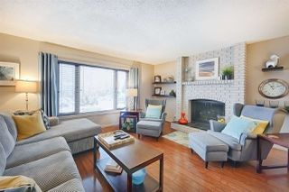 Photo 5: 19 Alpaugh Crescent: Leduc House for sale : MLS®# E4163910
