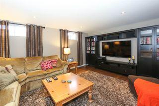 Photo 19: 19 Alpaugh Crescent: Leduc House for sale : MLS®# E4163910