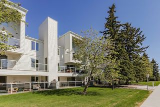 Photo 29: 306 7327 118 Street in Edmonton: Zone 15 Condo for sale : MLS®# E4163998