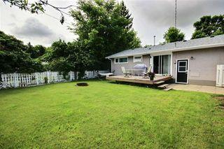 Photo 24: 33 SUNSET Boulevard: St. Albert House for sale : MLS®# E4164244