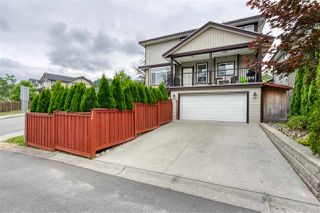 Photo 20: 10393 ROBERTSON Street in Maple Ridge: Albion House for sale : MLS®# R2387696