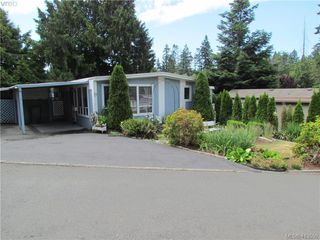 Photo 16: 19 2587 Selwyn Road in VICTORIA: La Mill Hill Manu Double-Wide for sale (Langford)  : MLS®# 413550