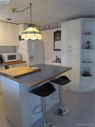 Photo 5: 19 2587 Selwyn Road in VICTORIA: La Mill Hill Manu Double-Wide for sale (Langford)  : MLS®# 413550