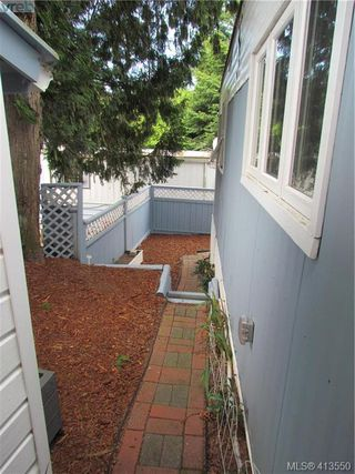 Photo 13: 19 2587 Selwyn Road in VICTORIA: La Mill Hill Manu Double-Wide for sale (Langford)  : MLS®# 413550