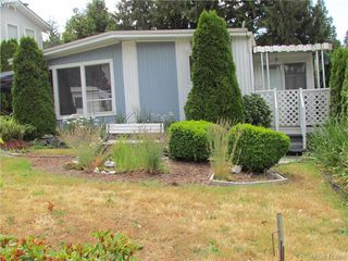 Photo 14: 19 2587 Selwyn Road in VICTORIA: La Mill Hill Manu Double-Wide for sale (Langford)  : MLS®# 413550