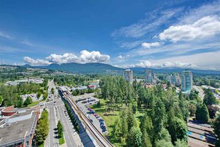 "Photo 17: 2502 3007 GLEN Drive in Coquitlam: North Coquitlam Condo for sale in ""Evergreen"" : MLS®# R2389564"